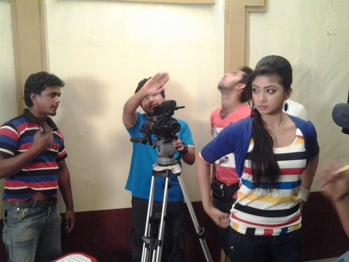 Kistimat (2014): Arefin Shuvo-Achol Bangla Movie Preview