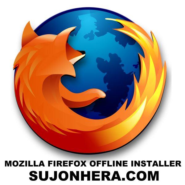 Mozilla Firefox Offline Installer Direct Links