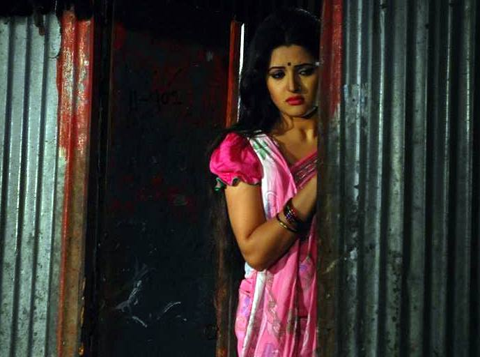 Rana Plaza 2014 Saimon Pori Moni Bangla Movie