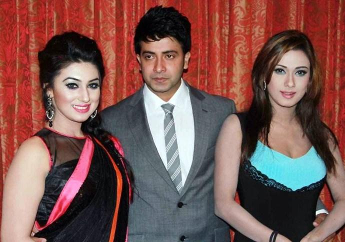 Hero-The Superstar: Shakib Apu Bobby Bangla Movie