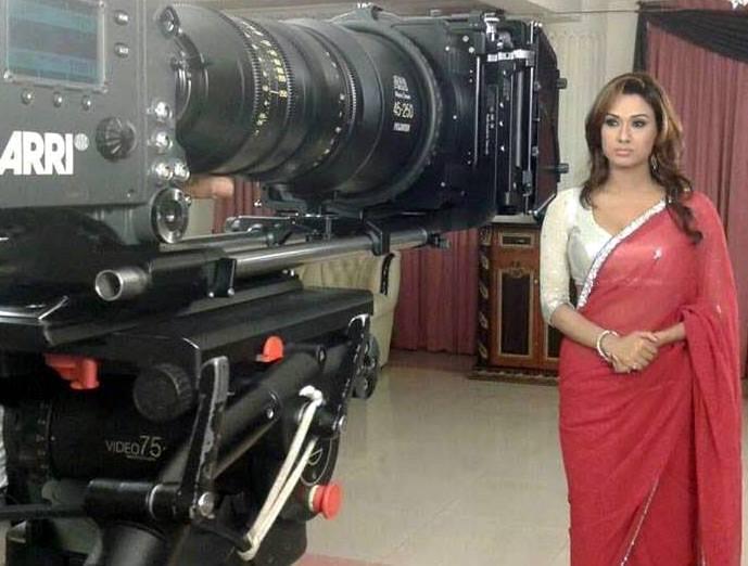Hero The Superstar Shakib Apu Bobby Bangla Movie