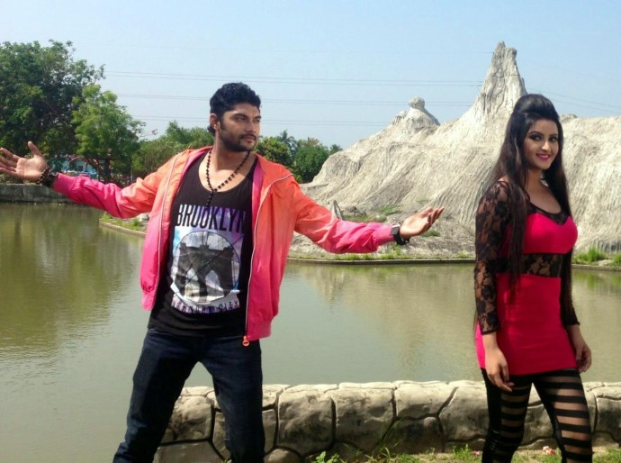 Pori Moni Bangla Movie