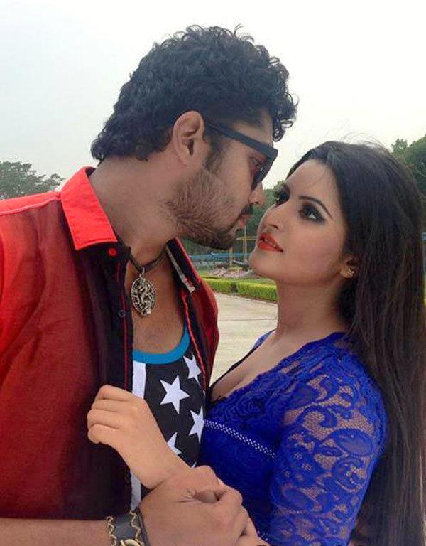 Pori Moni Bangla Movie