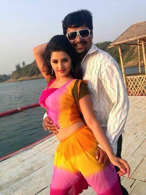 Pagla Diwana Pori Moni Bangla Movie