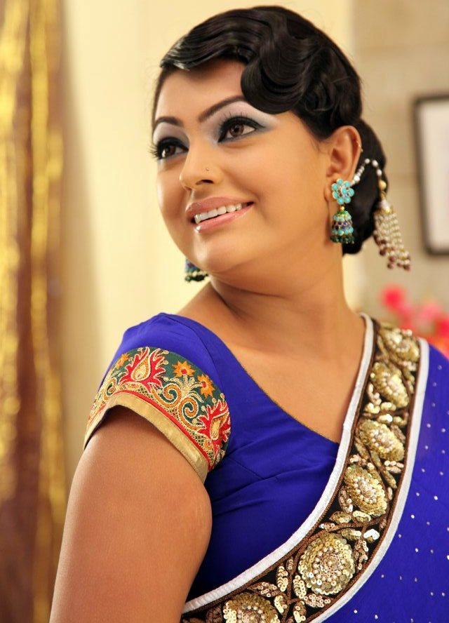 Nasrin Akter Nipun Bangladeshi Hot Model Actress