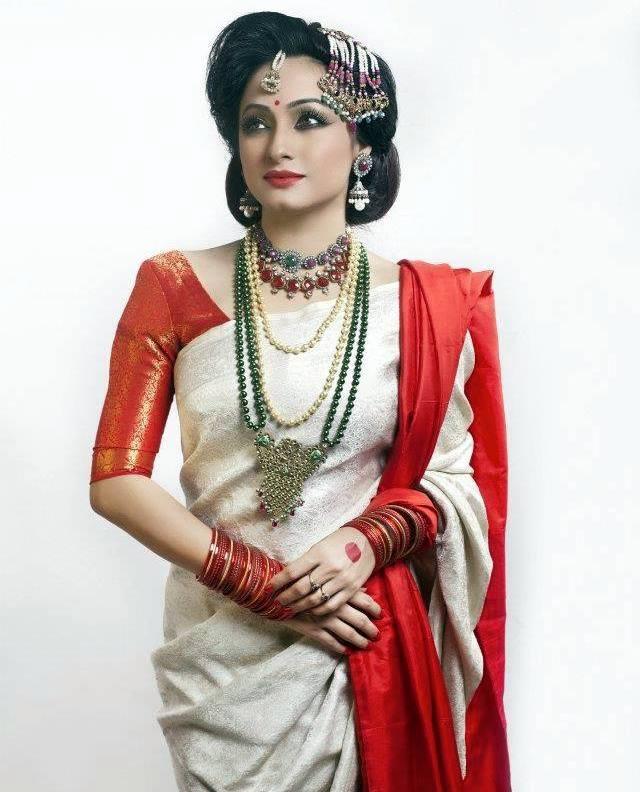 Suzena Bangladeshi Model Actress Photo Image Wallpaper