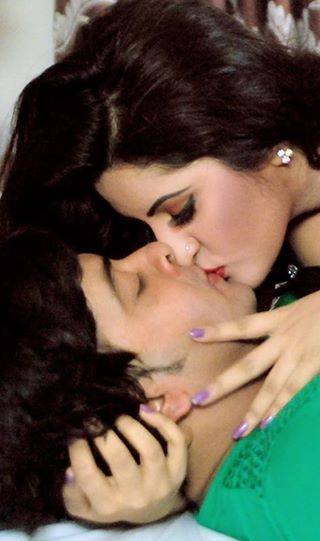 Dhumketu (2014) Shakib Khan Pori Moni Bangla Movie