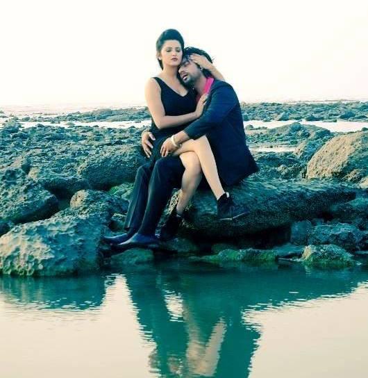 Innocent Love (2015) Pori Moni Bangla Movie