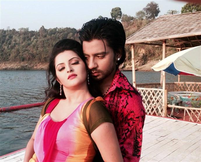 Innocent Love (2015) Bangla Movie