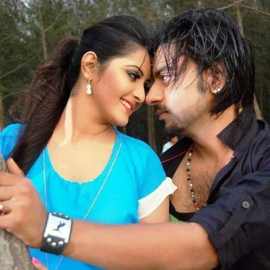 Innocent Love (2014) Jeff Bangla Movie