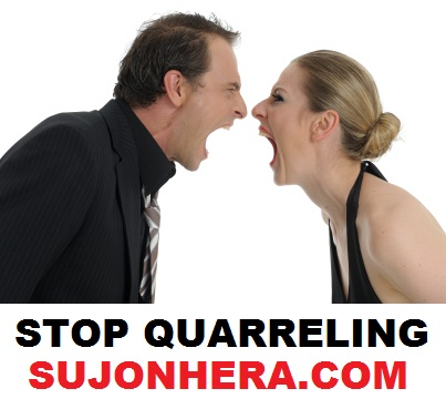 Relationship Tips How To Stop Quarreling With Your Spouse