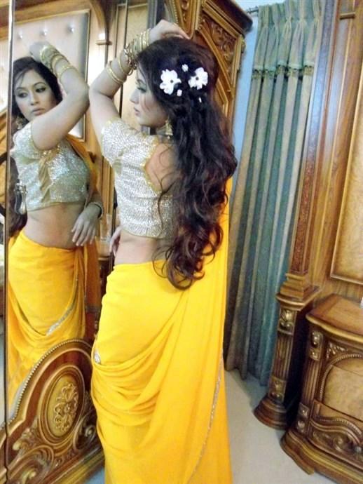 Sabrina Sultana Keya Hot Model Actress Photos