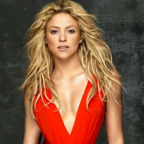Shakira At Dhaka Bangladesh Concert Information 2014