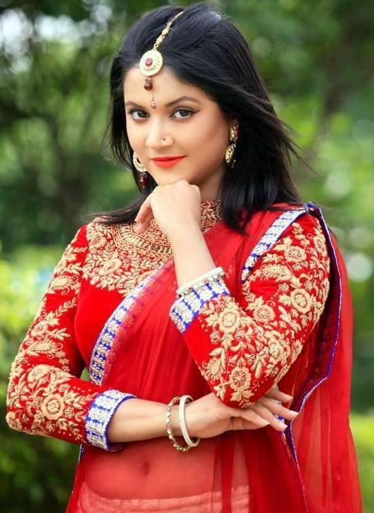 Urmila Srabonti Kar: Bangladeshi model Actress Photos