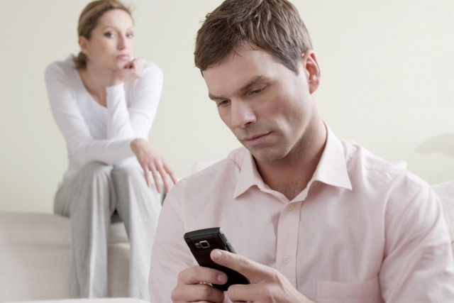 5 Reasons Why Your Spouse Loses Interest In You