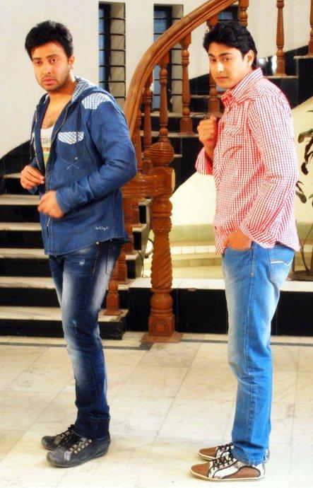 Hitman Shakib Khan Apu Biswas Bangla Movie