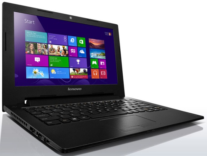LENOVO S215 AMD DUAL CORE E1-2100 BLACK