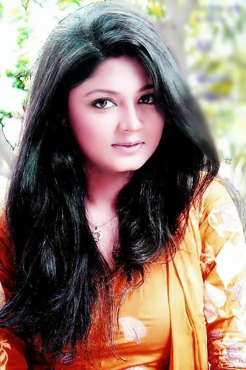 Moushumi Hamid Bangladeshi Model Actress Photos