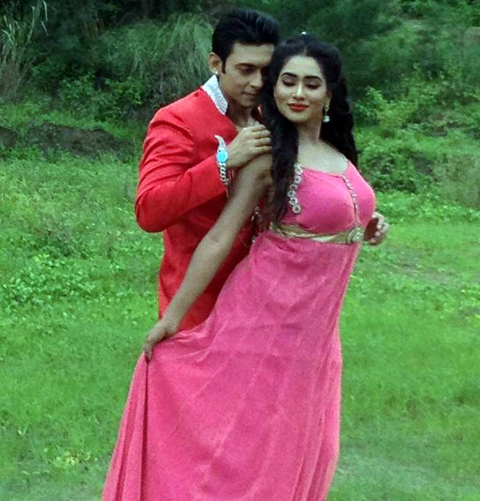 Prem Korbo Tomar Sathe Zayed Momo Bangla Movie