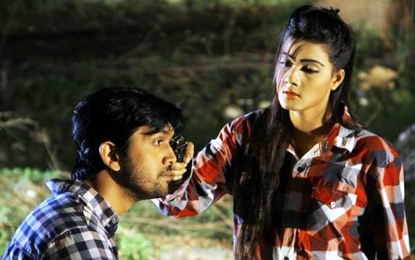 Arefin Shuvo Mahiya Mahi Movie
