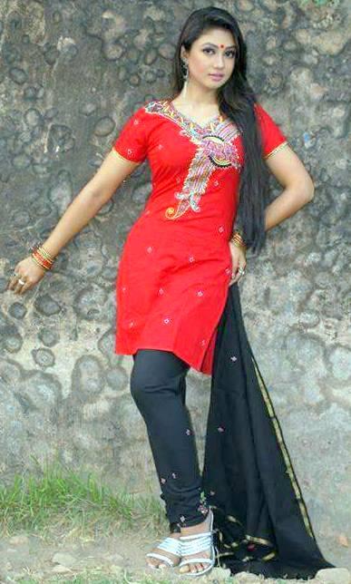 Achol Bangladeshi Model Actress Biography & Photos