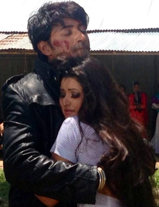 Lover Number One Bappy Pori Moni Bangla Movie