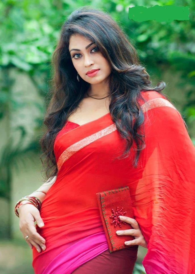 Popy Bangladeshi Model Actress Photo