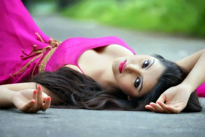 Pori Moni Bangladeshi Model Actress Image Photo Wallpapers