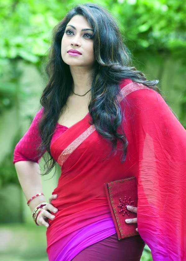 Sadika Parvin Popy Hot Bangladeshi Model & Actress Photos