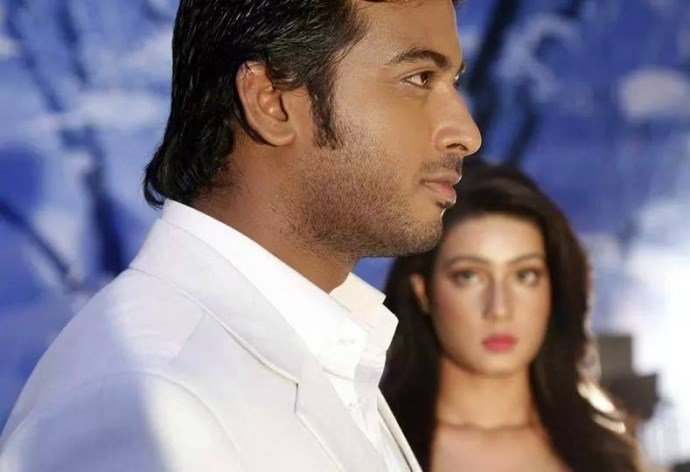 Desha-The Leader (2014) Shipon-Mahiya Mahi Bangla Movie