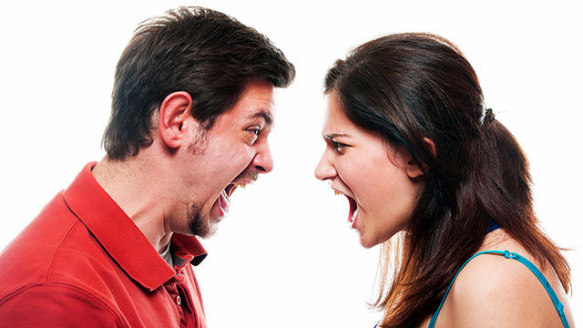 How To Control Your Angry Wife Or Girlfriend 5 Tips