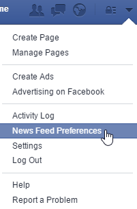 How To Know Your Facebook News Feed Statistics