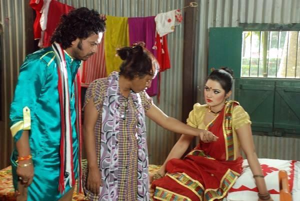 Mohua Sundori Sumit Pori Moni Bangla Movie