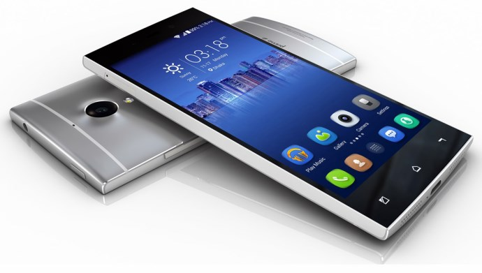 Walton Primo Z Android Phone Full Specifications & Price