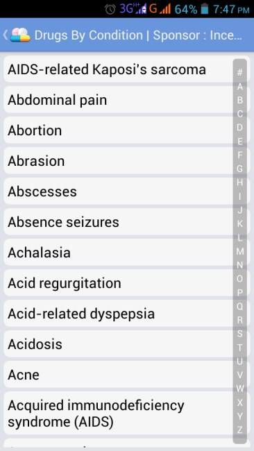 DIMS Medical Android App For Doctors In Bangladesh