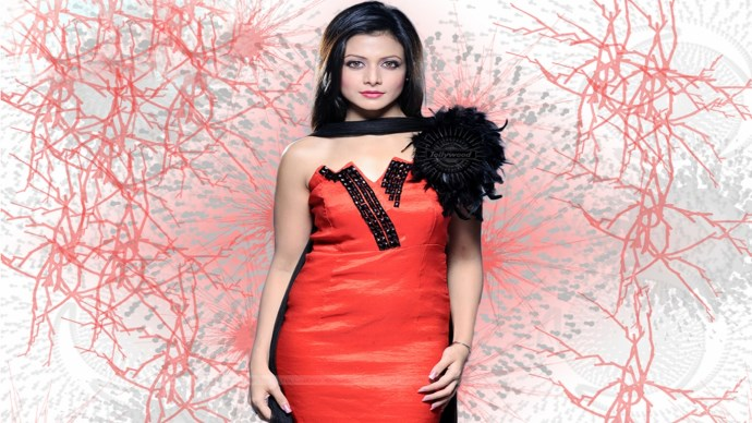 Koel Mallick Indian Bangla Actress HD Photo Wallpaper