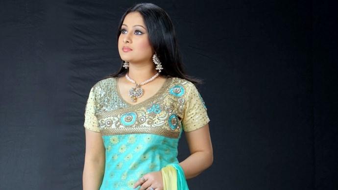 Purnima Bangladeshi Model HD Photo Wallpaper