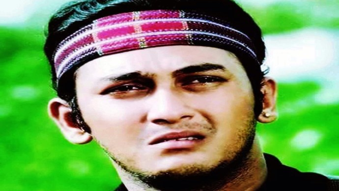 Salman Shah Bangladeshi Actor HD Photo Wallpaper