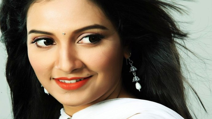 Subhashree Ganguly Indian Bangla Actress HD Wallpaper