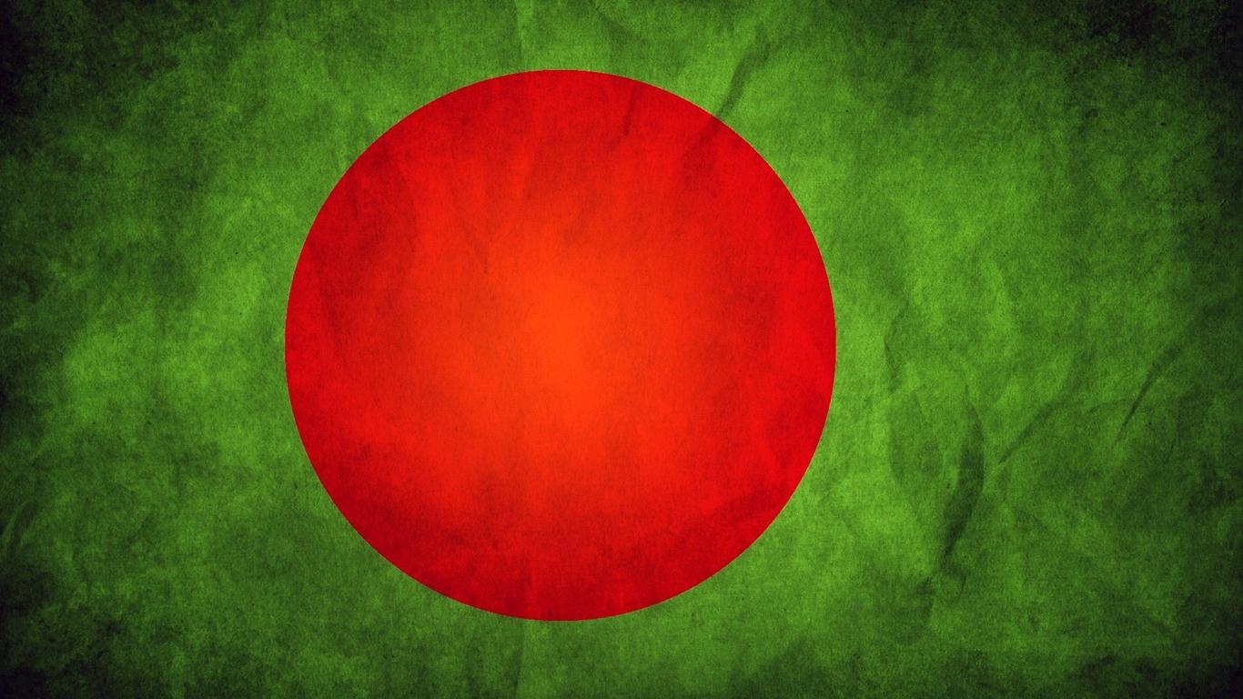 Bangladesh Flag Photography