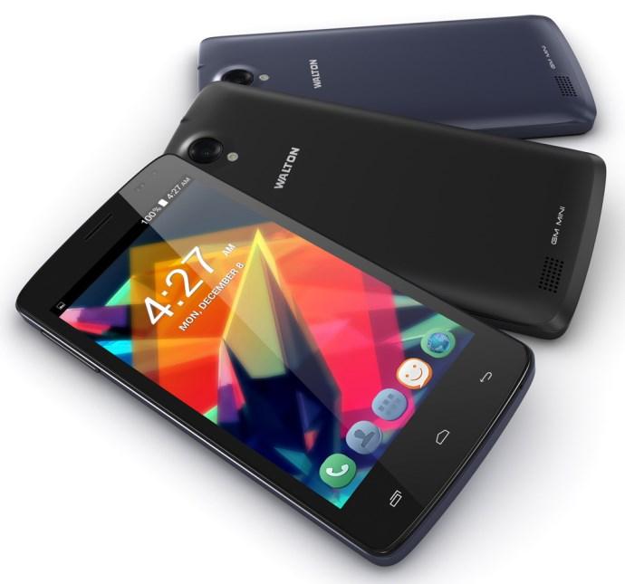 Walton Primo GM Mini Phone Full Specifications & Price