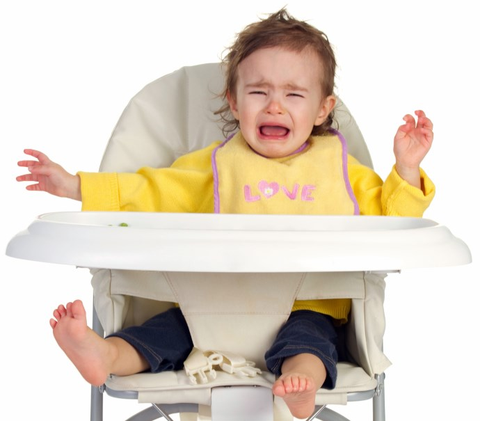 Baby Care 10 Ways To Stop A Crying Baby