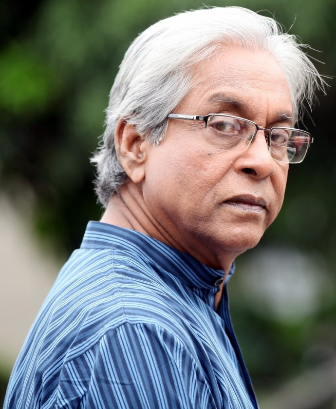 Chashi Nazrul Islam: Bangladeshi Filmmaker Biography & Photos