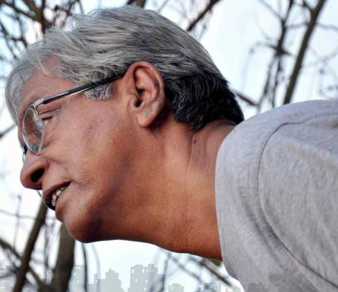 Chashi Nazrul Islam Bangladeshi Filmmaker Biography & Photos