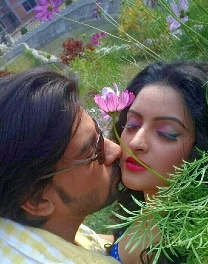 Innocent Love (2014) Jef Pori Moni Bangla Movie