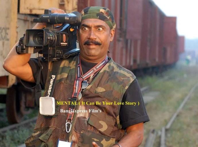 Mental Shakib Khan Tisha Achol Porshi Movie