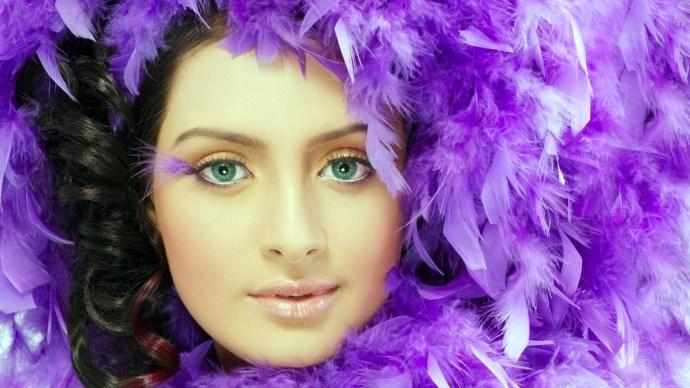 Nijhum Rubina Bangladeshi Actress HD Photo Wallpapers
