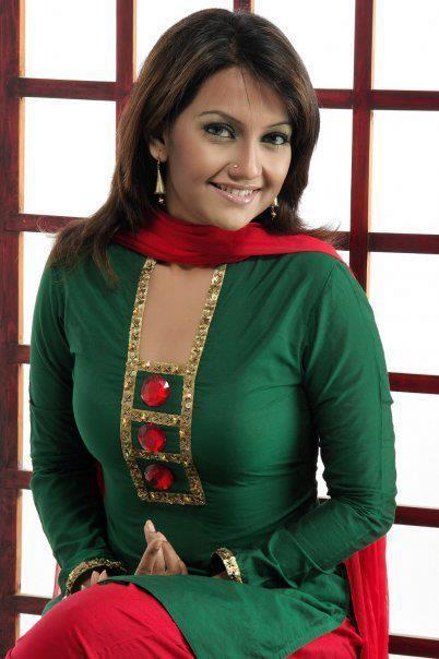 Nowshin Nahrin Bangladeshi Model Actress Photos
