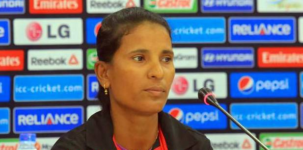 Salma Khatun Bangladeshi Cricketer Biography & Photos