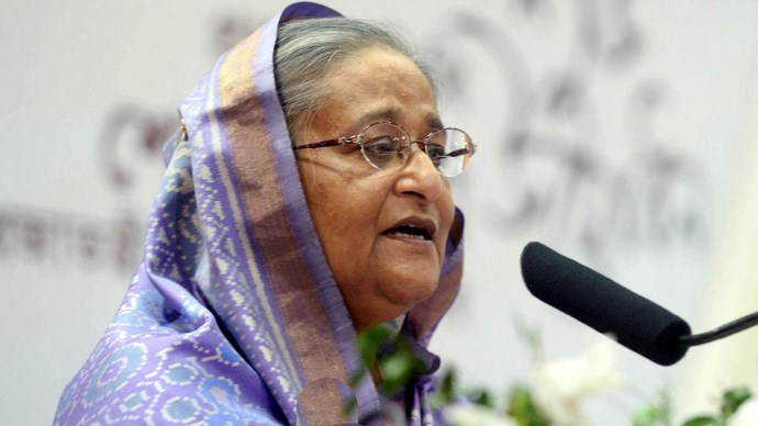 Sheikh Hasina Bangladesh Prime Minister Biography & Photo